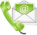 телефон и email