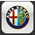 Эмблема Alfa-romeo