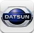 Эмблема Datsun