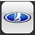 Эмблема Lada