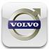 Эмблема Volvo